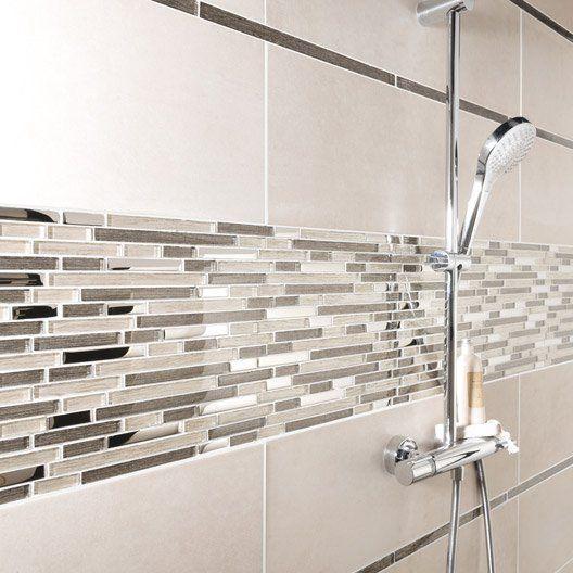 combinacion para baño moderna y elegante