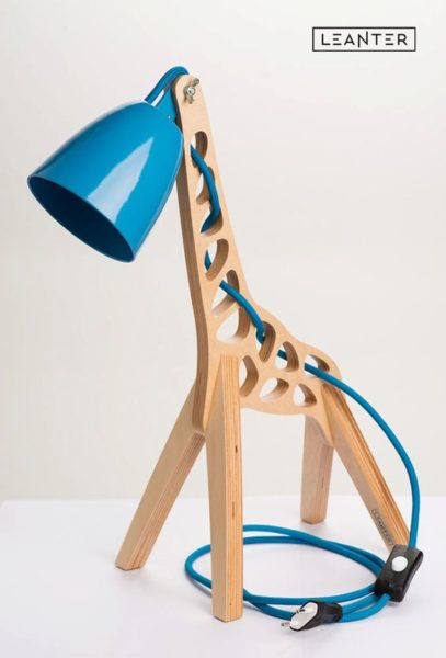 lamapras infantiles para mesa de luz o escritorio