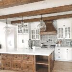 cocinas modernas rusticas