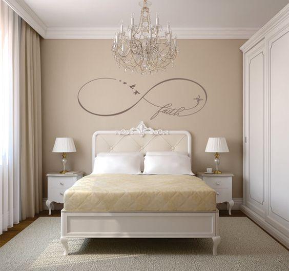 como iluminar un dormiotrio elegante