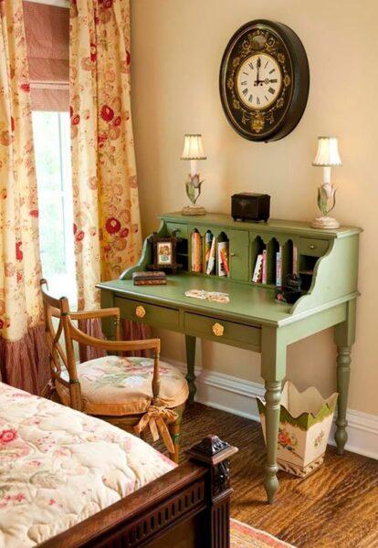 muebles estilo ingles