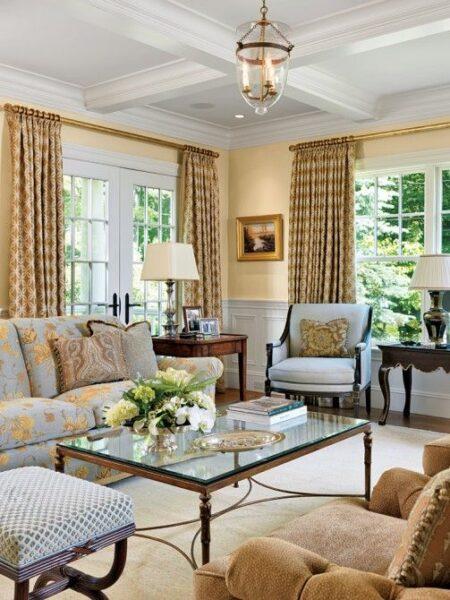 sofas estilo ingles
