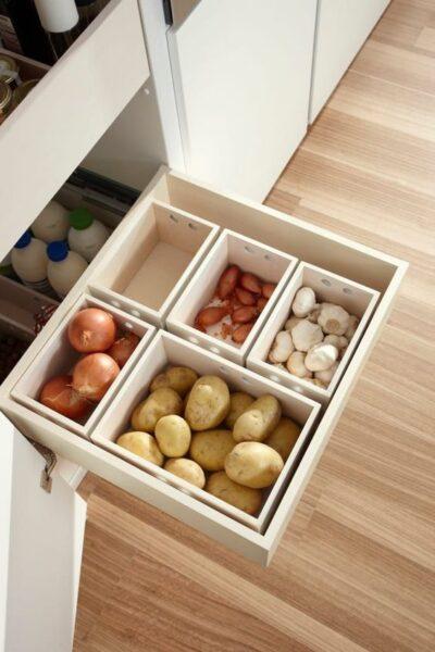 organizar cajones de verdura 1