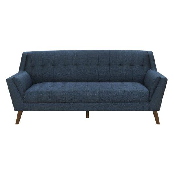 sofa antiguo moderno Mid century