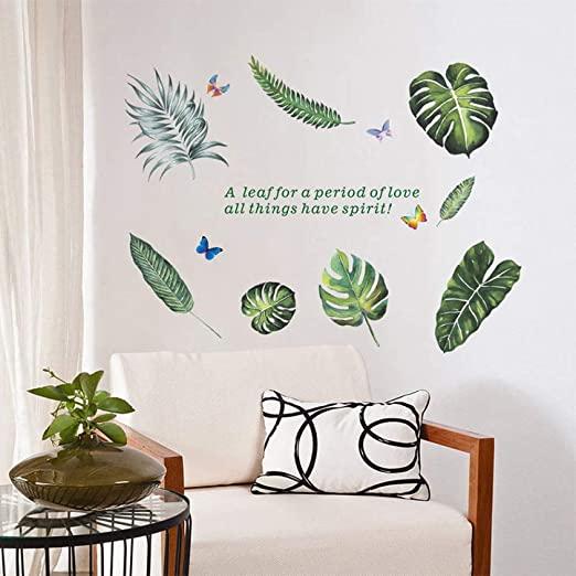 vinilos decorativos para salas de estar