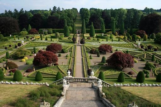 Jardines de estilo renacentista