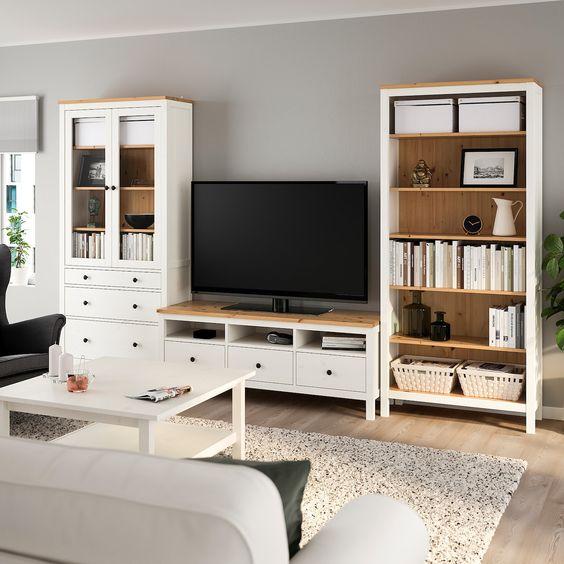 Mueble tv modulares