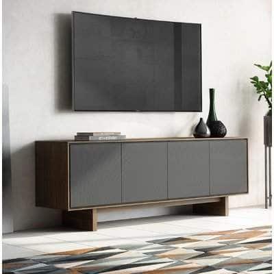 Muebles consola para television modernos