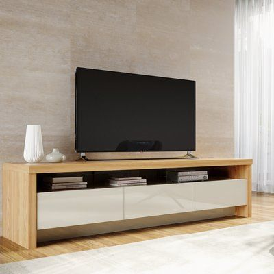 Muebles consola para tv moderno