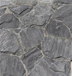 Piedra laja irregular par revestimeinto