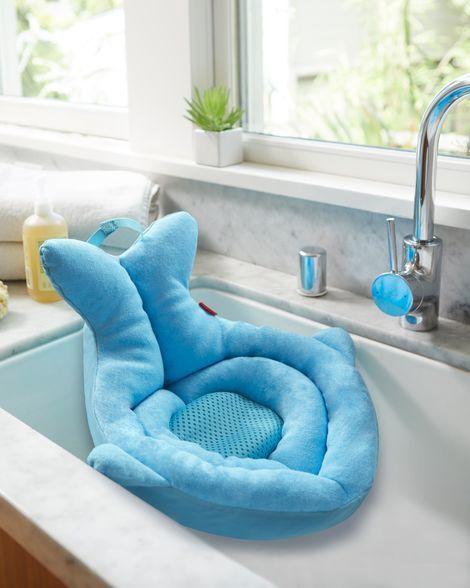 adaptador de baño para bebes en lavado
