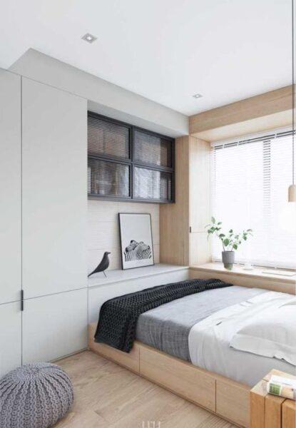 dormitorio juvenil chico para varon