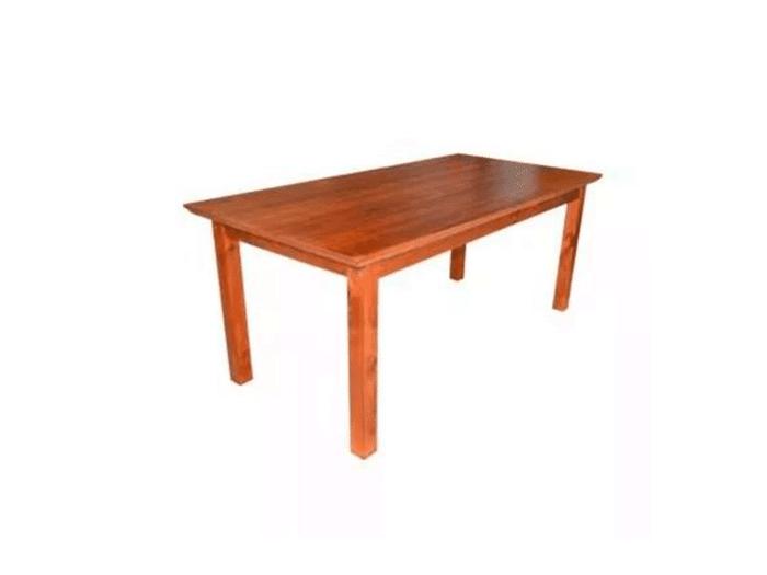 mesa de cedro madera para muebles
