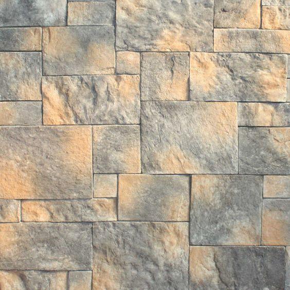 piedras lajas rectangulares
