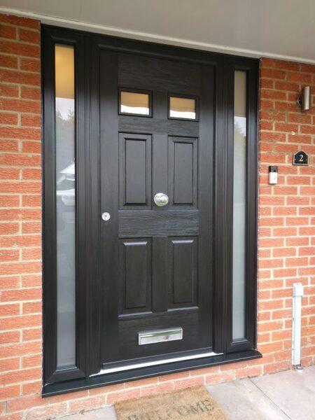 puertas de entradas tradicionales