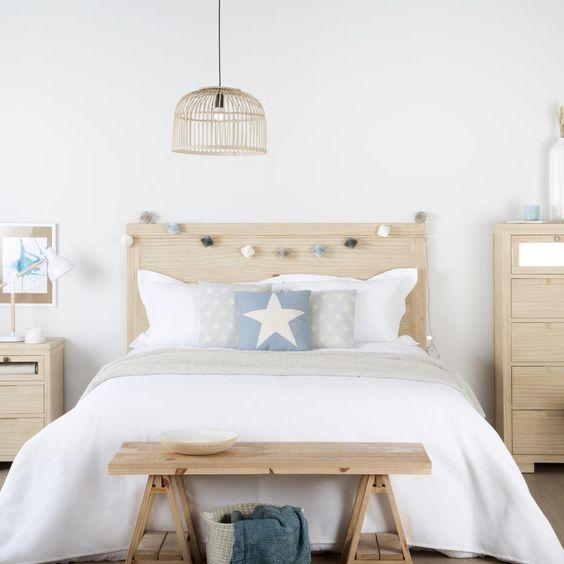 camas nordicas de madera