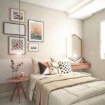 colores para dormitorio matrimial pequeno