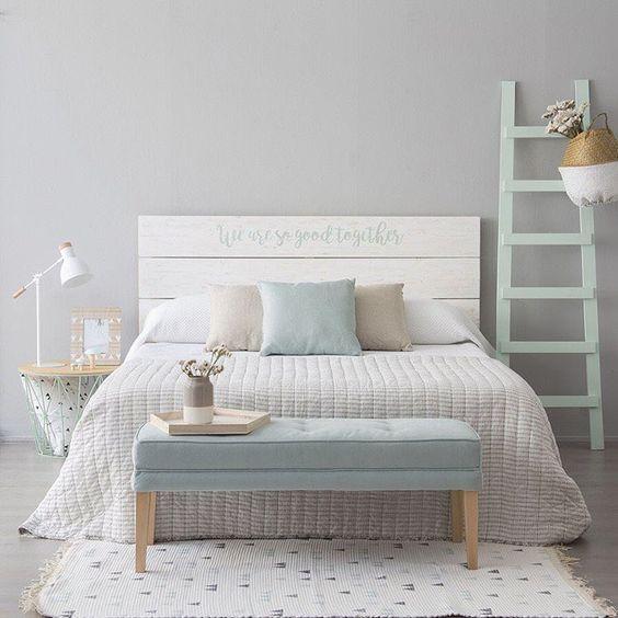 paleta de colores para dormitorios chicos