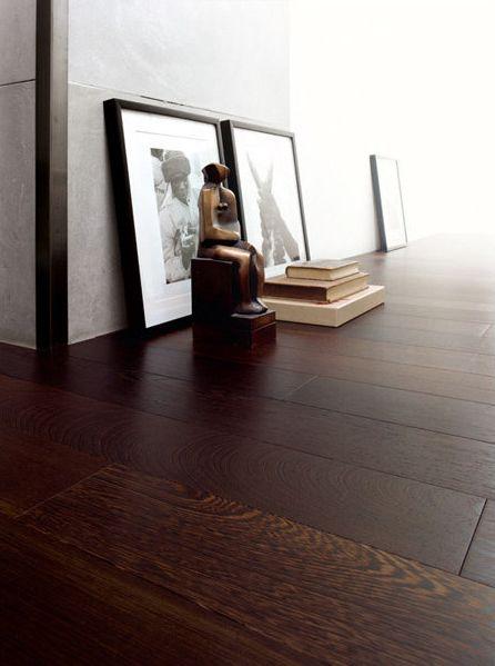 pisos de madera de wengué
